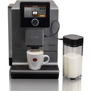 Beispiel Kaffeemaschine (Nivona)