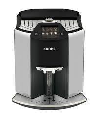 Beispiel Kaffeemaschine (Krups)
