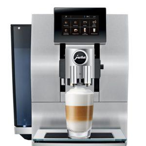 Beispiel Kaffeemaschine