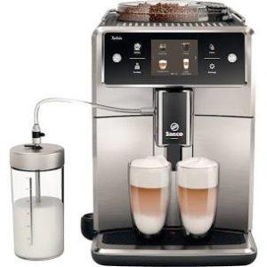 Beispiel Kaffeemaschine (Saeco)